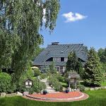 Der Niedersachsen Hof liegt in ruhiger Dorfmitte nur 2 km von der Autobahn entfernt