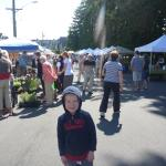 Qualicum Beach Farmer's Market