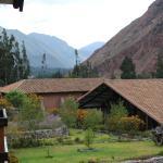 Inkallpa Valle Sagrado-billede