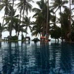 Coconut Beach Resort Foto