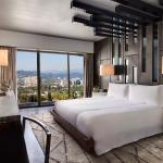 SIXTY Beverly Hills King Deluxe Room
