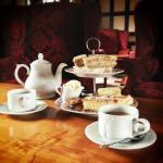 Afternoon Tea... very enjoyable