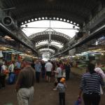 Petach Tikva Market