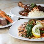 52 Stafford Irish Inn - Restaurant