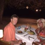 Best Dinner spot on earth!
