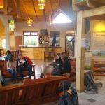 America del Sur Hostel Foto