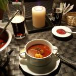 Soupe au Goulash