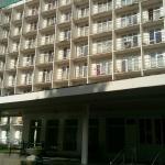 Sanatorium Grushevaya Rosha Foto