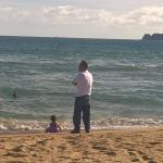 Playa Olas Altas Foto