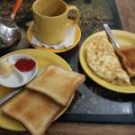 Breakfast Nonis