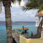 Foto de Carribean Club Bar and Restaurant