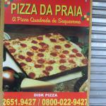 Photo of Pizzaria Dom Sairone Entregas A Domicilio