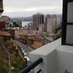 ViaVia Hotel Valparaiso Foto