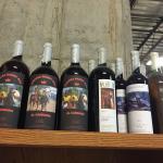 Balistreri Vineyards Foto