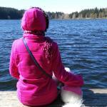 Photo of Lake Padden Park