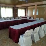 one of our beautiful conference room