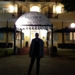 Foto de Rechigi Park Hotel