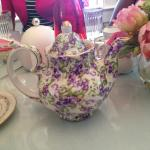 Photo de Lady Ann's Tea Room & Restaurant