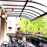 terrazzo relax