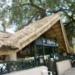 Foto de La Cabana de Caleta