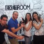 Sin City - Exit Room