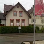 Foto de Gasthaus Linde