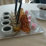 post dessert