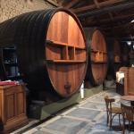 Foto de Museo del vino