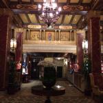 Serrano Hotel Foto