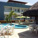 Foto de Hotel Enseada dos Corais