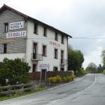 Photo de Casa Rural Arboliz