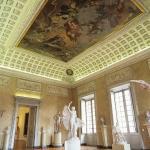 la salle des Statues