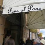 Photo of Pane al Pane
