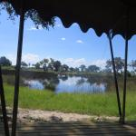 Duba Expedition Camp Foto