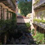 Foto de Hotel Maison Borella
