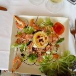 Restaurante Nucia Park Foto
