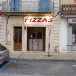 Pitchou Pizza