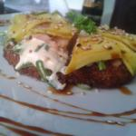 Foto di Gold Fish Sushi