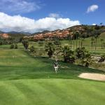Golf Club Santa Clara Marbella