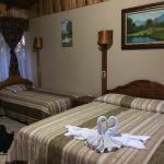 Monteverde Rustic Lodge Photo