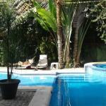Photo de Hotel LunaSol