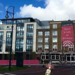 BEST WESTERN PLUS Hotel Haarhuis Foto