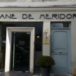 Diane de Meridor Montsoreau avril 2016