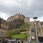 Foto de Thistle Edinburgh City Centre, The King James