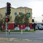 Quality Inn, Merced, CA
