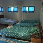 Dorm/Family Room
