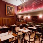 Restaurante Joaquina Foto