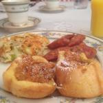 Das Garten Haus Bed and Breakfast Foto