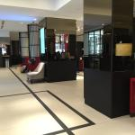 NH Collection Amsterdam Grand Hotel Krasnapolsky Foto