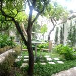 Jardin exclusivo